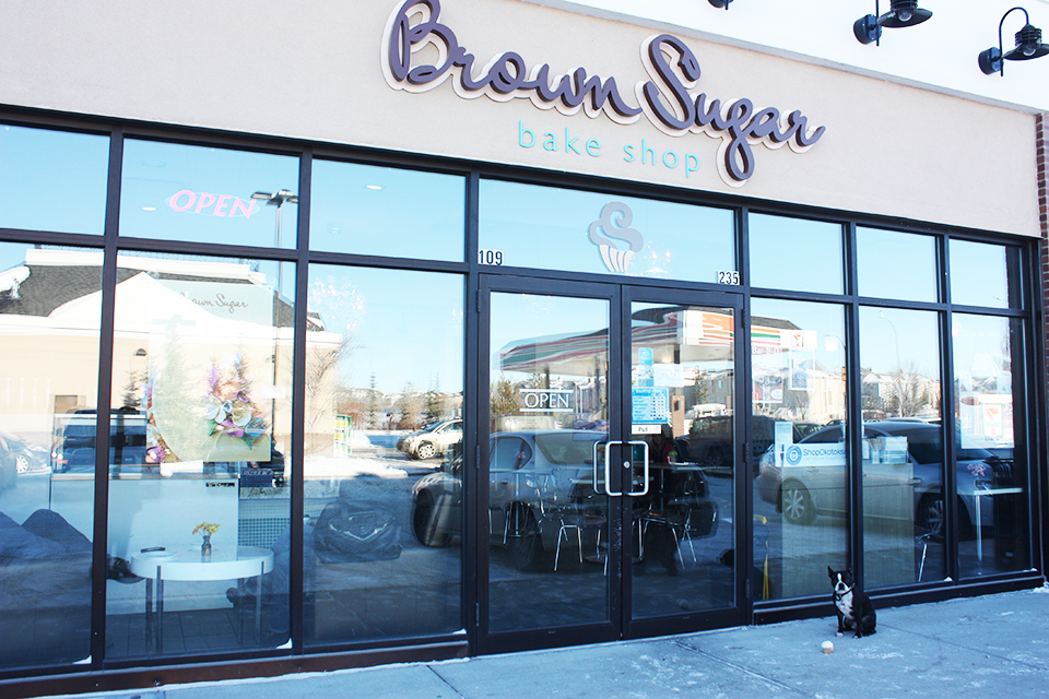 brown sugar bake shop okotoks